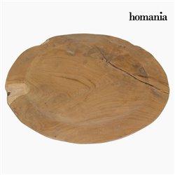 Centre de Table Tronc Rond - Collection Autumn by Homania