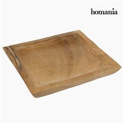 Centerpiece Trunk Squared - Autumn Collection by Homania