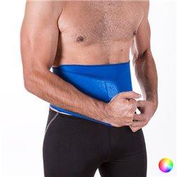 Elastic Lumbar Belt 144807 Blue