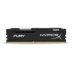 Memoria RAM Kingston HX424C15FB3/8 8 GB DDR4 PC4-19200 Nero