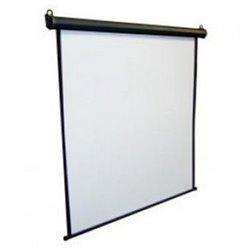Schermo Elettrico a Muro iggual PSIES240 240 x 240 cm