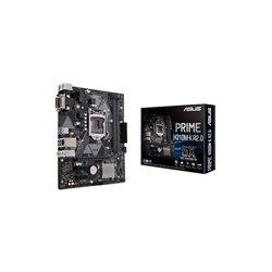ASUS PRIME H310M-K R2.0 scheda madre LGA 1151 (Presa H4) Micro ATX Intel® H310 90MB0Z30-M0EAY0