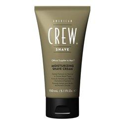 Crema da Barba Moisturizing Shave Cre American Crew 150 ml
