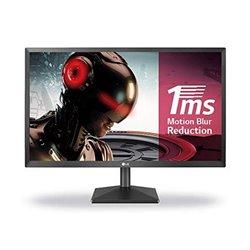 "Monitor LG 22MK400H-B 21,5"" Full HD LED HDMI Nero"