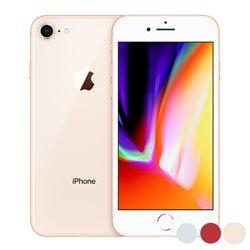 """Smartphone Apple Iphone 8 4,7"""" Apple A11 Bionic 2 GB RAM 64 GB (Ricondizionato) Rosso"""