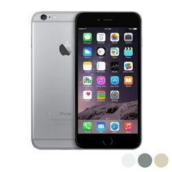 """Smartphone Apple iPhone 6 4,7"""" Dual Core 1 GB RAM 16 GB (Ricondizionato) Argentato"""