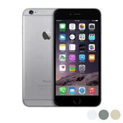 "Smartphone Apple iPhone 6 4,7"" Dual Core 1 GB RAM 16 GB (Ricondizionato) Argentato"