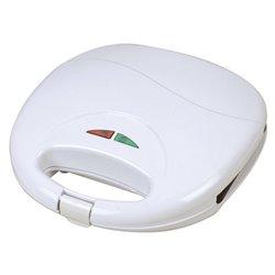 Piastra Grill Elettrica COMELEC SA-1204 700W Bianco