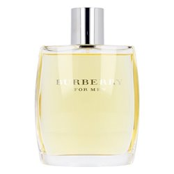 Profumo Uomo Burberry EDT (100 ml)