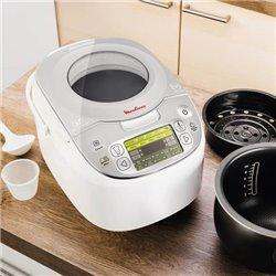 Robot da Cucina Moulinex MK8121 Maxichef Advanced 5 L 750W