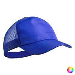 Berretto Unisex Poliestere 146208 Azzurro