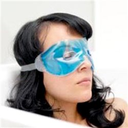 Relaxing Gel Eye Mask with Holes