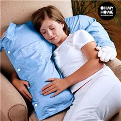 Soft Hug Cushion