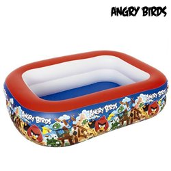 Piscina Gonfiabile Angry Birds 2753