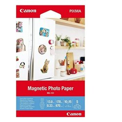 Canon 3634C002 photo paper White A4