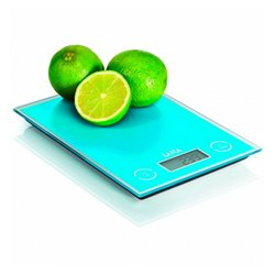 Acquistare Bilancia da Cucina LAICA KS1050 LCD Azzurro