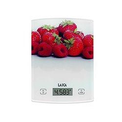 Acquistare Bilancia da Cucina LAICA KS1029 LCD Fragola