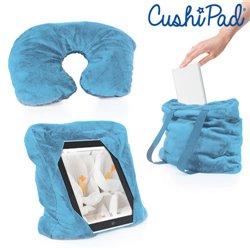 CushiPad 3 in 1 Kissen Rot