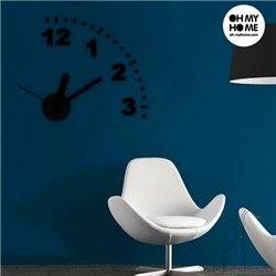 """Relógio de parede faça você mesmo """"Peixe Azul"""""""