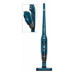 Scopa Elettrica e Aspirapolvere a Mano Ciclonico BOSCH BBH21830L Azzurro