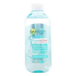 Detergente Struccante Pure Active Garnier 400 ml