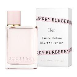 Profumo Donna Her Burberry (EDP) 100 ml
