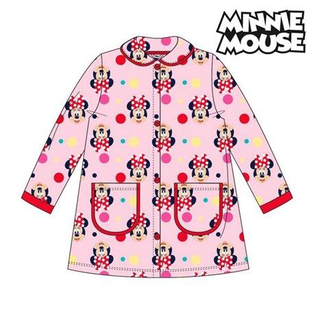 Vestaglia per Bambini Minnie Mouse 74774 Rosa 4 anni