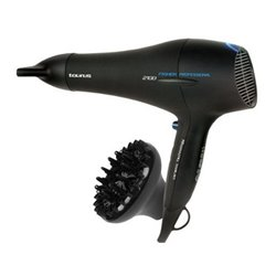 Hairdryer Taurus Fashion Professional 2100 2000W