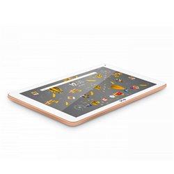"Tablet SPC Blink 9767116G 10,1"" Quad Core 16 GB 1 GB RAM Bianco"
