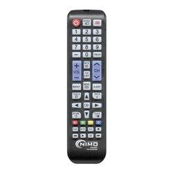 NIMO Samsung Universal Remote Control MAN3071 Black