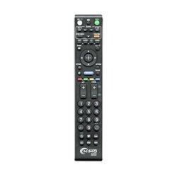 Telecomando Universale per Sony NIMO MAN3074 Nero