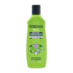 Deodorante per Ambienti Foresan (125 ml)