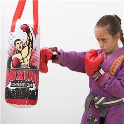 Sacco da Boxe Per bambini Champion
