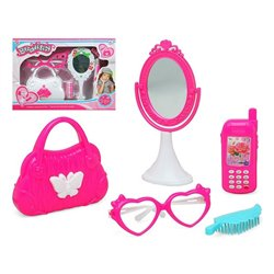 Set di Bellezza 112794 Rosa