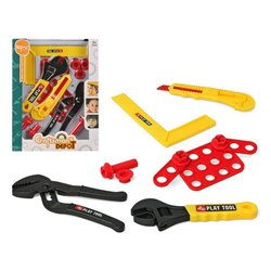 Set di Attrezzi Craftpeople Depot 112831