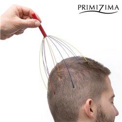 Primizima Rainbow Draht-Kopfmassagegerät