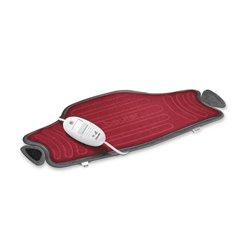 Beurer Cuscino Termico HK 55 100W 59 x 30 cm Rosso