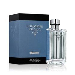 Profumo Uomo L'homme L'eau Prada EDT (100 ml)