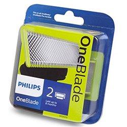 Philips Norelco OneBlade Lame remplaçable QP220/55