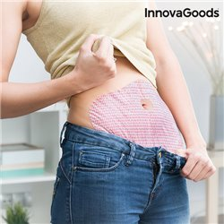InnovaGoods Slimming Patches (Pack of 5)