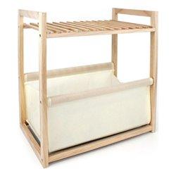Scaffale Confortime Legno (35,5 x 22 x 39 cm)