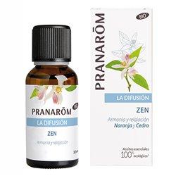 Olio Essenziale Zen Pranarôm (30 ml)