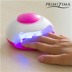 Primizima Portable Nail Dryer with UV Light