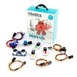 Kit di Robotica Maker 3