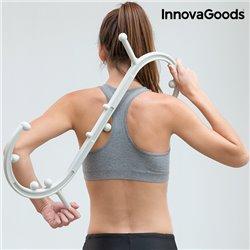 InnovaGoods Massajador com Pontos de Acupressão