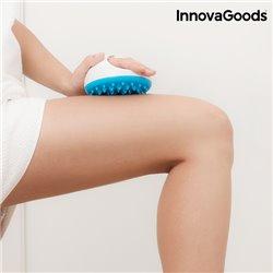 InnovaGoods Anti-Cellulite Massagebürste