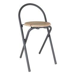 Sgabello Confortime Legno (30 X 68 x 43 cm)