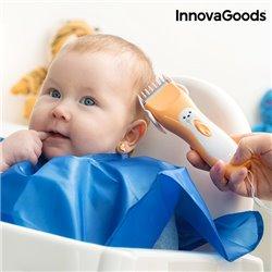 Tondeuse Rechargeable pour Bébés InnovaGoods