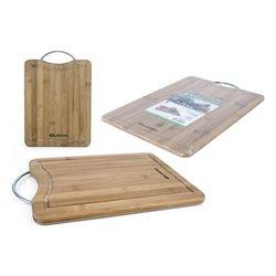 Tagliere da Cucina Quttin Bambù 27 x 20 x 1,5 cm