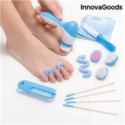 Set per Pedicure InnovaGoods (14 Pezzi)